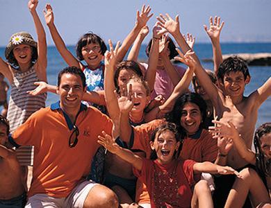 Лет незабываемые каникулы на мальте