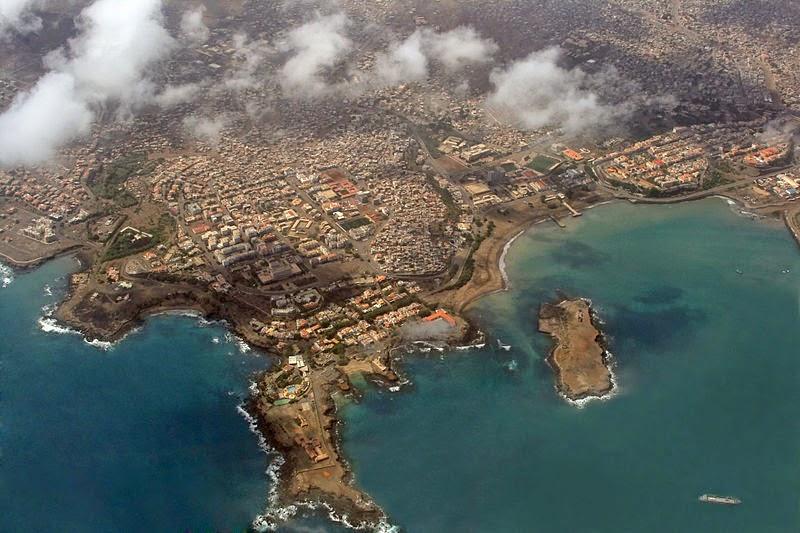 Insulele Capului Verde sau cum sa faci o vacanta altfel