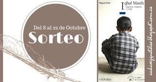 Hasta 22 de Octubre