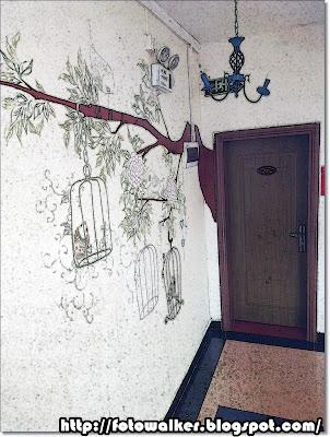 深圳較場尾~旋木家