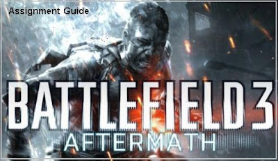 BF3 Aftermath Assignments