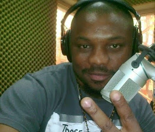 Sylvester Ojigbede Of Classic FM Is Dead!!!