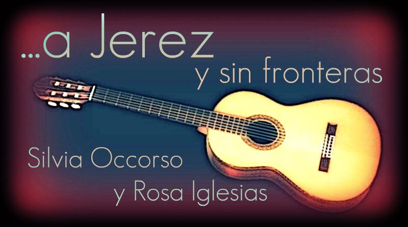 ...a Jerez  y sin fronteras