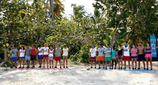 Survivor 2014'ün Değişen Eleme ve Sms Kurallarını Acun Ilıcalı Açıkladı