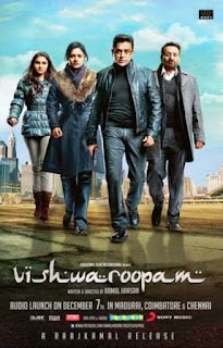 Vishwaroopam (2013) Hindi Dubbed HDTVRip | 720p | 480p
