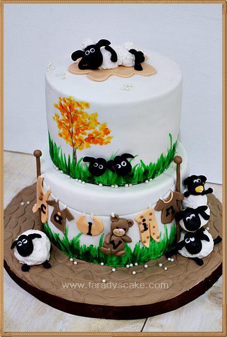Cake Decorating Art