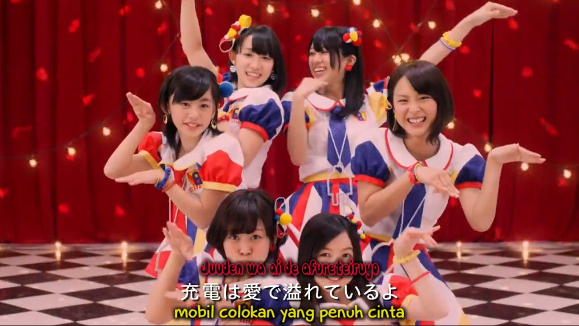 Softsub subtitle all team 8 pv 3 claudias blog dayooo seifuku no hane normal ver thecheapjerseys Image collections