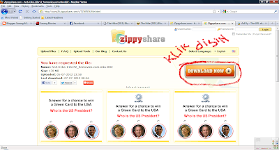 Cara Download di Zippyshare [ZP]