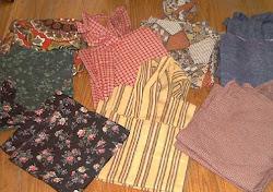 Make Shopping Bags