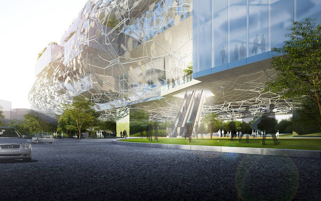 04-Taichung-City-Cultural-Center-Competition-Entry-by-RMJM