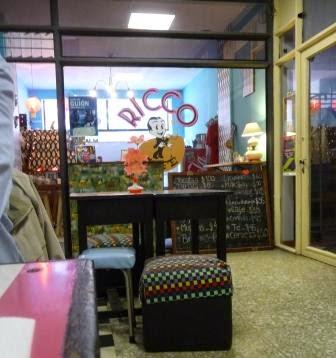 Ricco Café