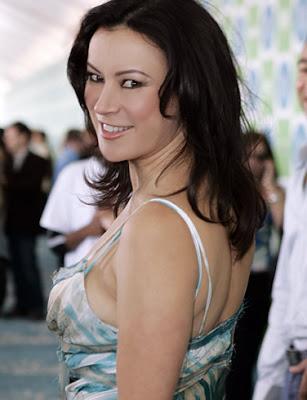 Jennifer Tilly celebridades del cine