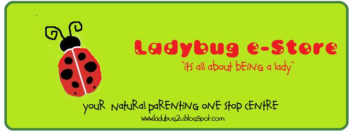 Ladybug e-Store