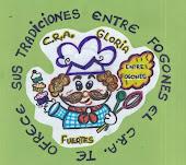 "Cooperativa: ""EL CRA ENTRE FOGONES"""