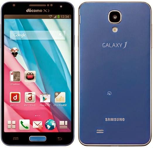 Harga Samsung Galaxy J Terbaru