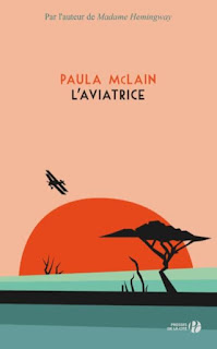 L'aviatrice - Paula McLain