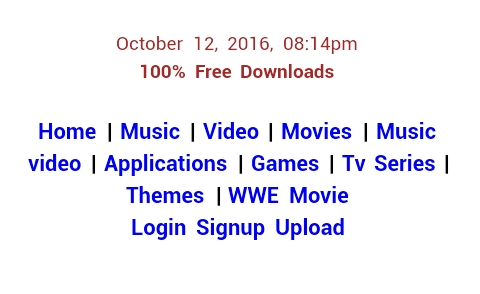 wapka download page header code