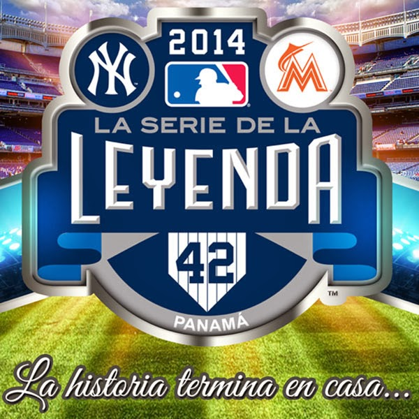 Yankees y Marlins 2014