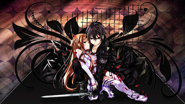 Anime Wallpapers Sword art Online