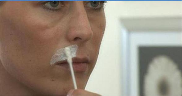 وصفات رائعة وبسيطة لإزالة الشعر من الوجه