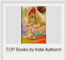 TOP books by indie authors: