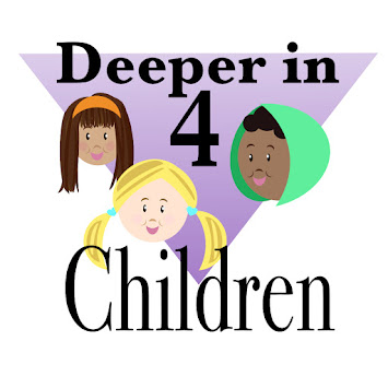 Deeper in 4 Children Curriculum