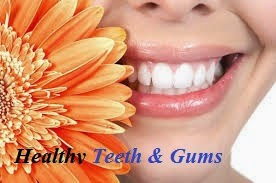 How to keep Teeth and Mouth Healthy