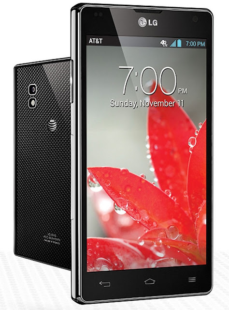 LG OPTIMUS G Android New Mobile Phone Photos, Features Images and Pictures 12