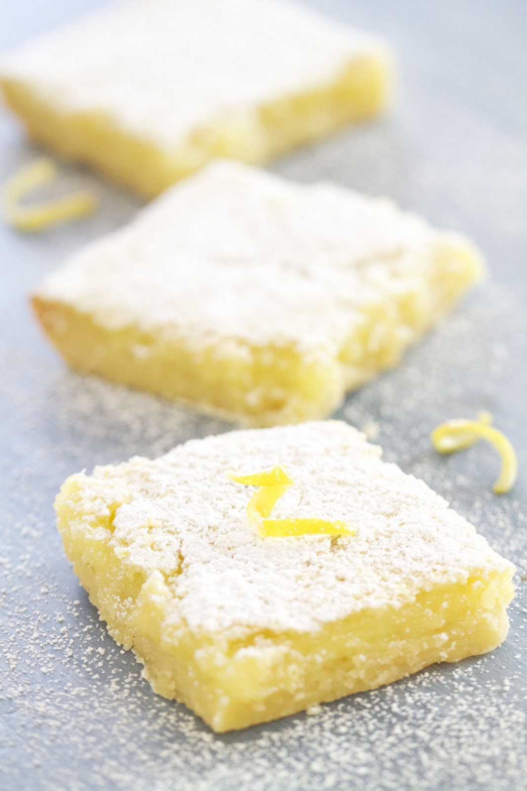 ... shortbread bars these lemon shortbread bars are my new favorite