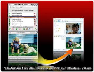 Video2Webcam 3.4.0.8 Full