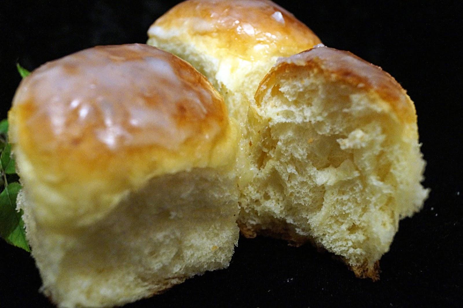 Сахарная помадка для булочек рецепт