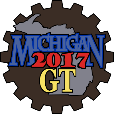 2017 Michigan GT