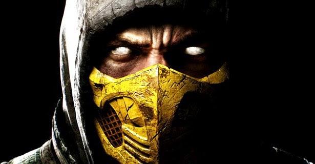 Mortal Kombat X traz de volta lutadores icônicos como Scorpio, Sub-Zero e Raiden