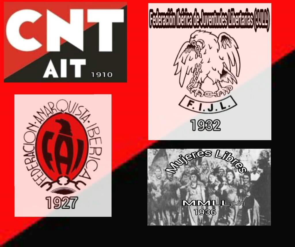 Historia del movimiento anarquista en Argentina ...