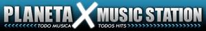 Planeta X Musica Station