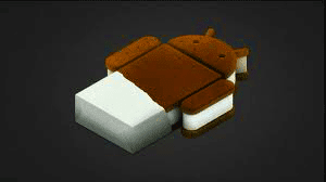 Google Android 4.0 Ice Cream Sandwich Operating System for Sony Mobiles