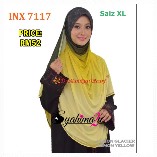 INX7117