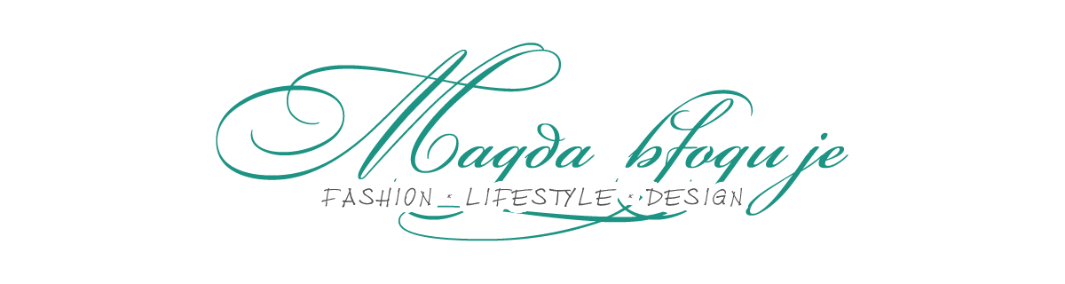 Magda bloguje