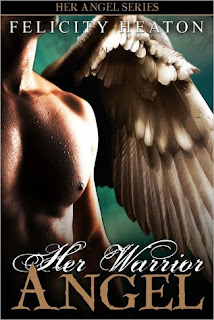 Review: Her Warrior Angel by: Felicity Heaton