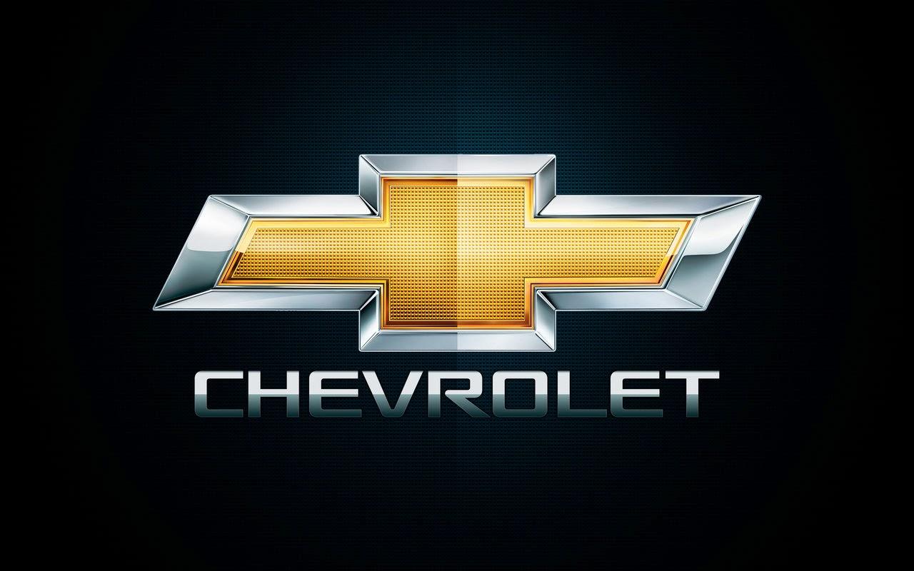 Chevy Chevrolet Logo