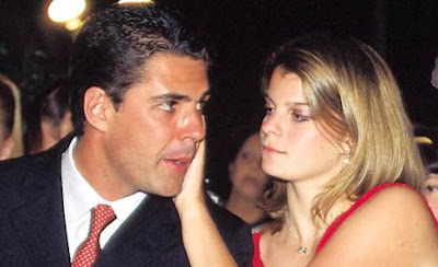 Athina Onassis Wedding Pictures