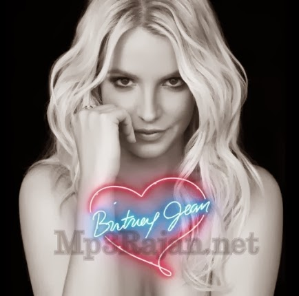 Britney Spears - Britney Jean Album Songs