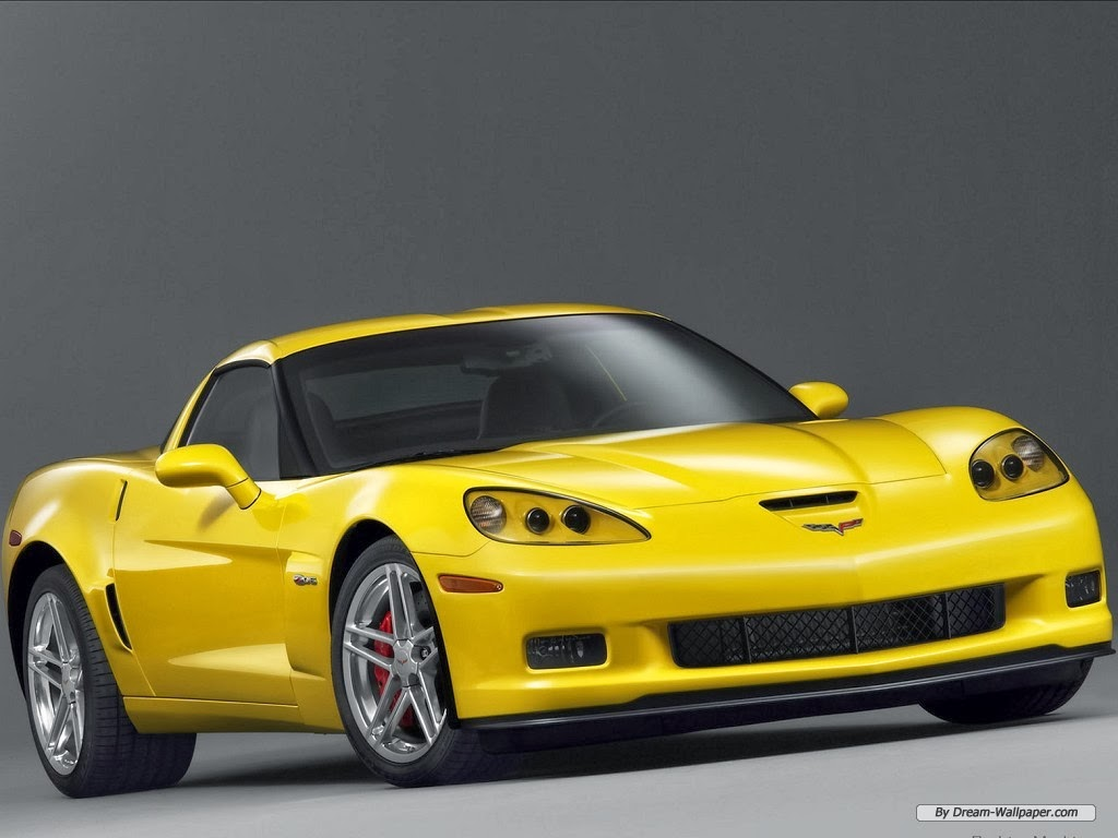2014 Chevrolet Corvette Car Wallpaper