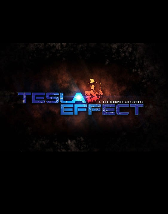 Tesla Effect A Tex Murphy Adventure release