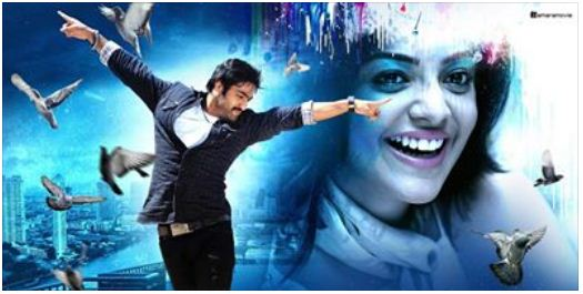 Download Baadshah (2013) Tamil Movie 720p BrRip X264