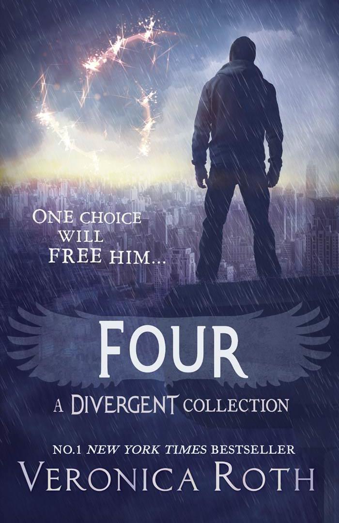 divergent four book - photo #8