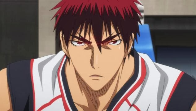 Kuroko no Basket 2 Episode 18 Subtitle Indonesia