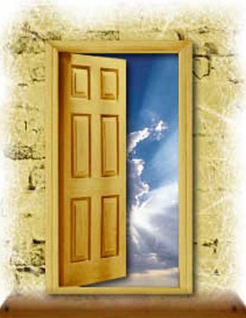 Pedro da veiga portas abertas for Jesus a porta