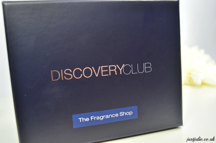 Discovery Club by The Fragrance Shop Summer Edition