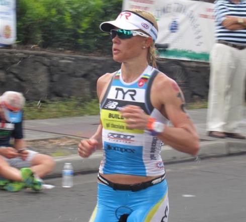 Mirinda Carfrae A Trail Runner39s Blog Sebastian Kienle and Mirinda